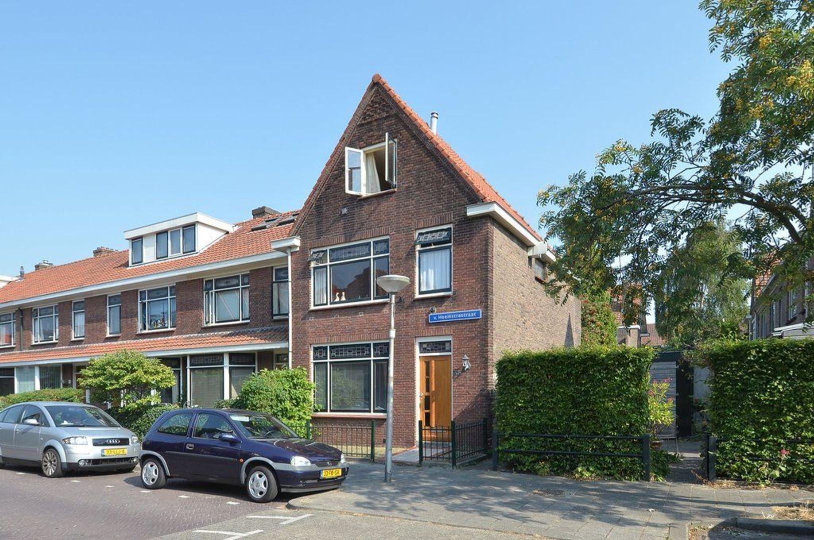 Van Heemstrastraat 35, Delft foto-0