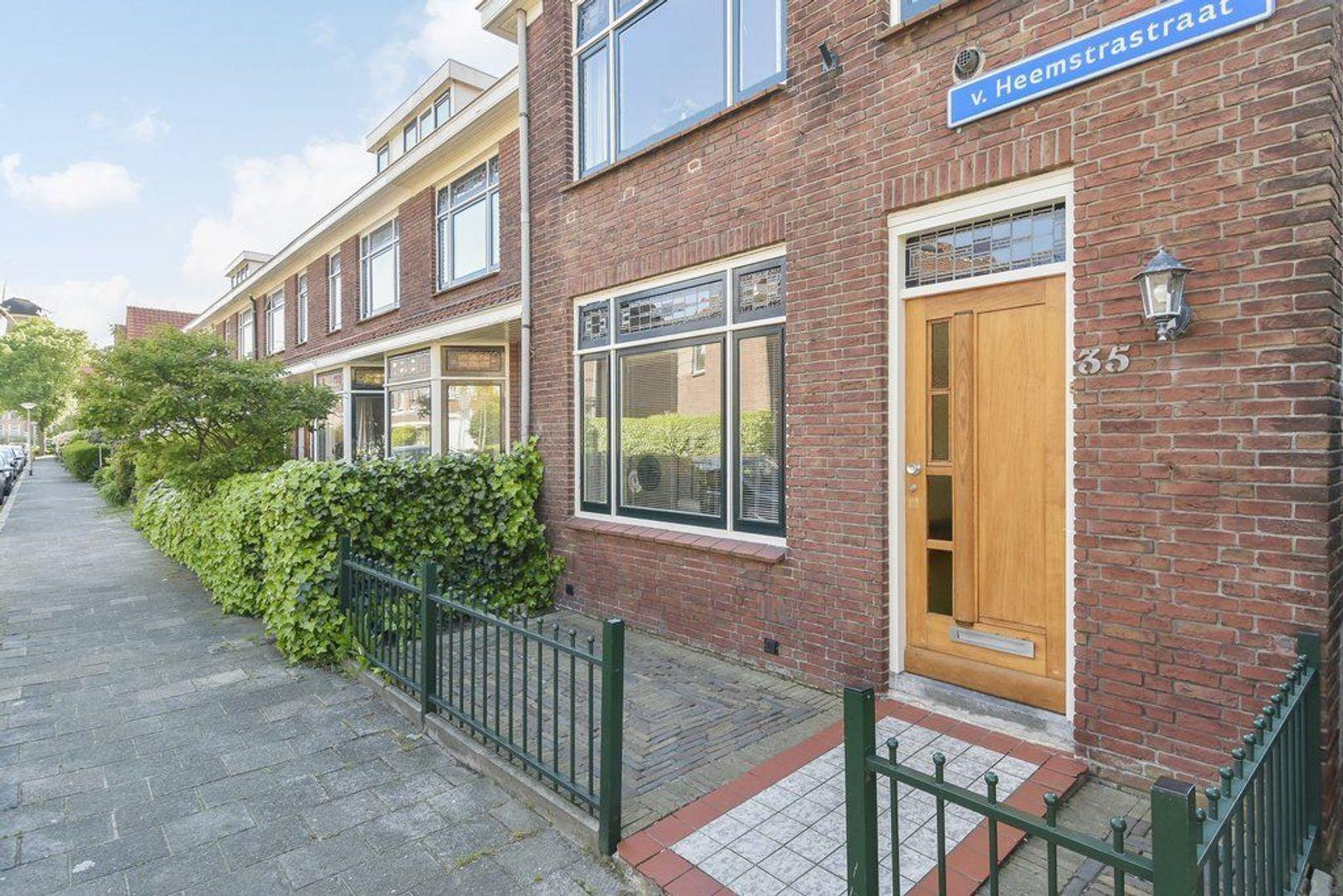 Van Heemstrastraat 35, Delft foto-3