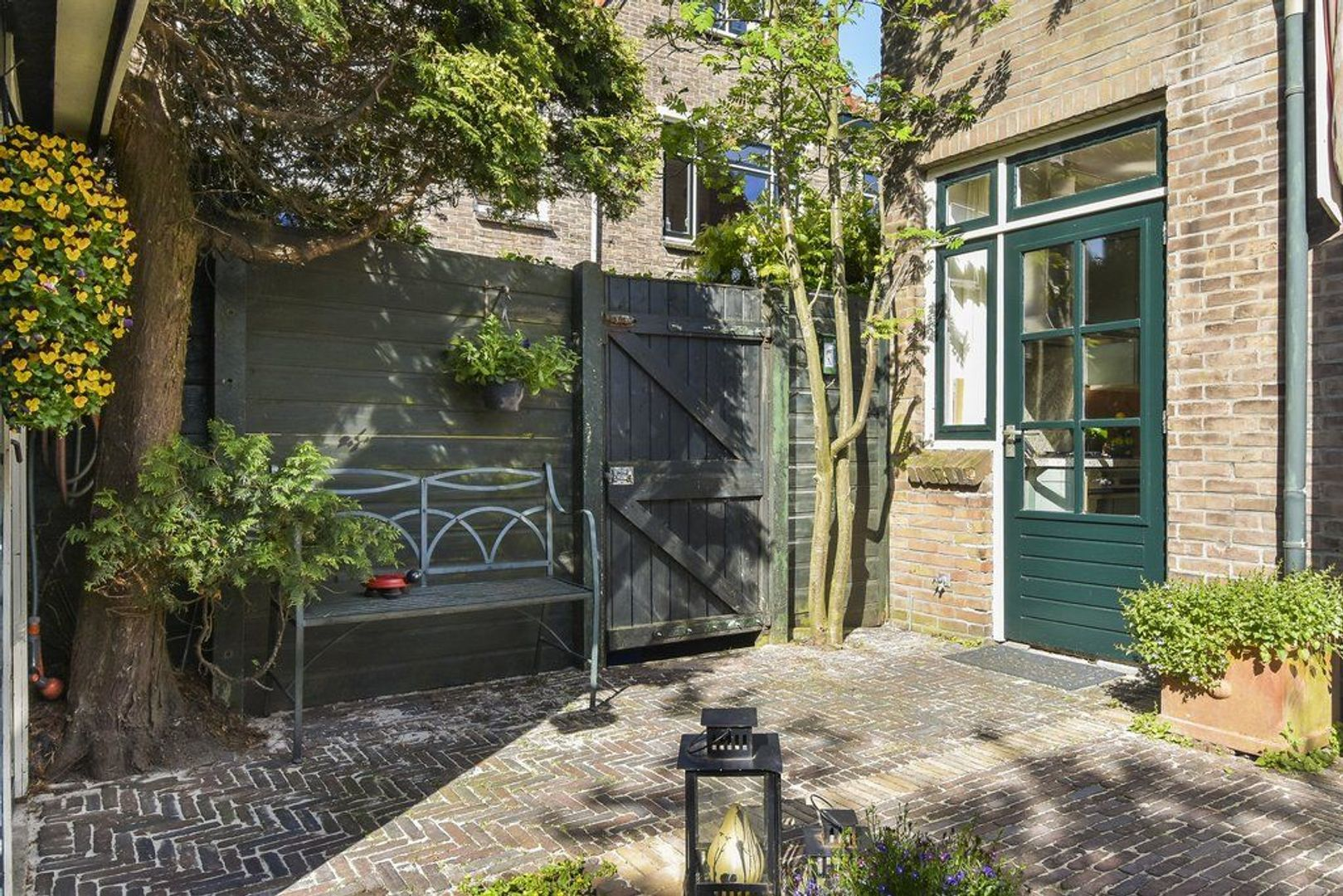Van Heemstrastraat 35, Delft foto-10