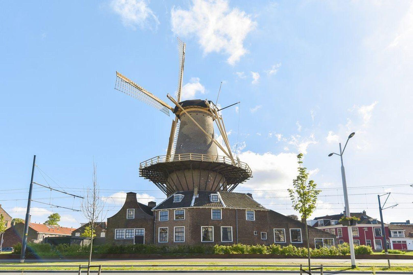 Van Heemstrastraat 35, Delft foto-47