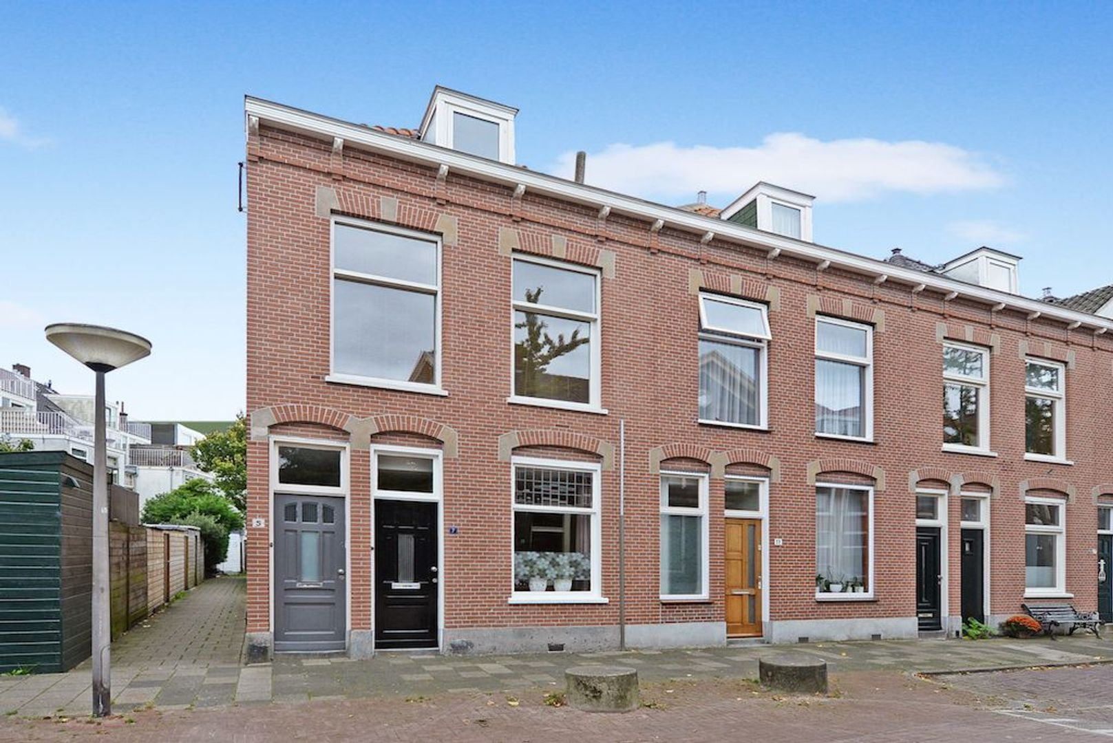 Raamstraat 7, Delft foto-0