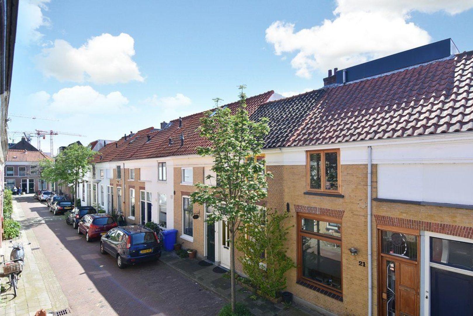 Hovenierstraat 22, Delft foto-24
