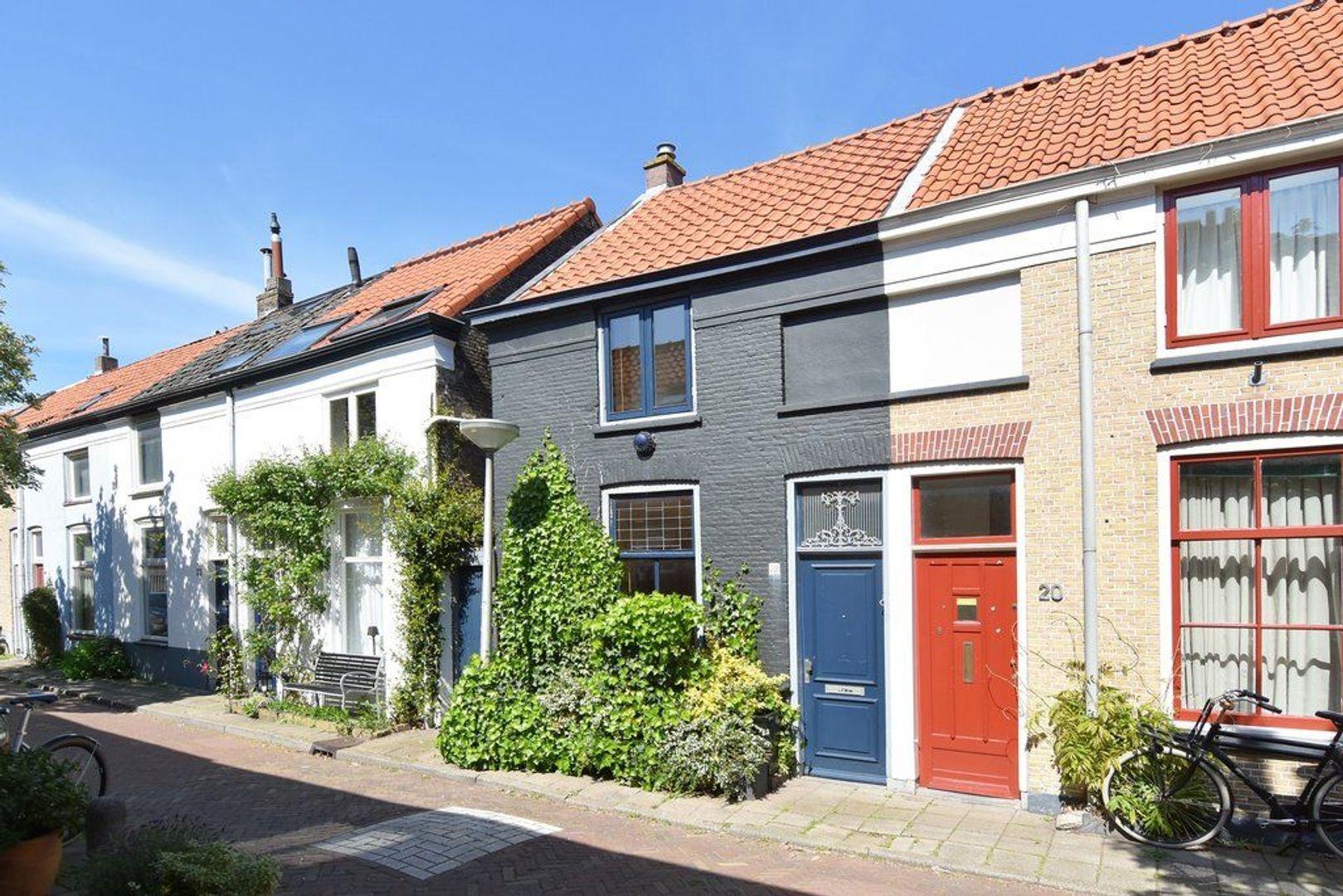 Hovenierstraat 22, Delft foto-25