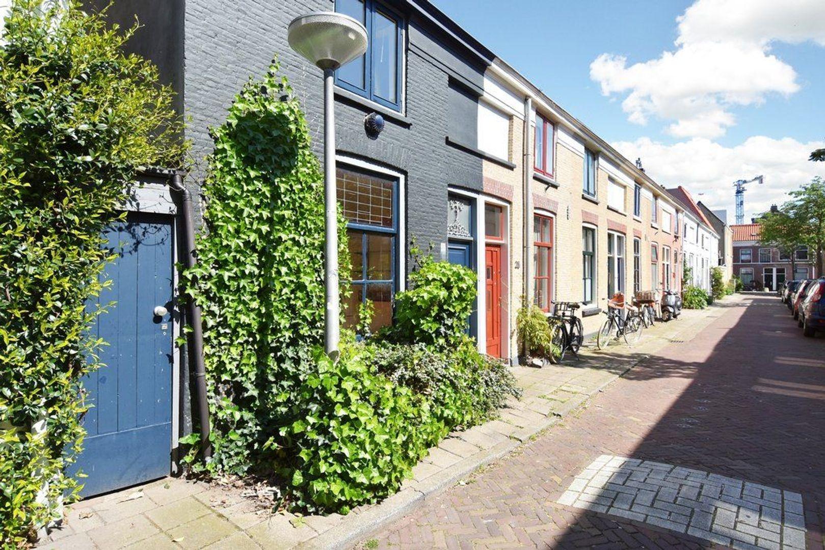 Hovenierstraat 22, Delft foto-22
