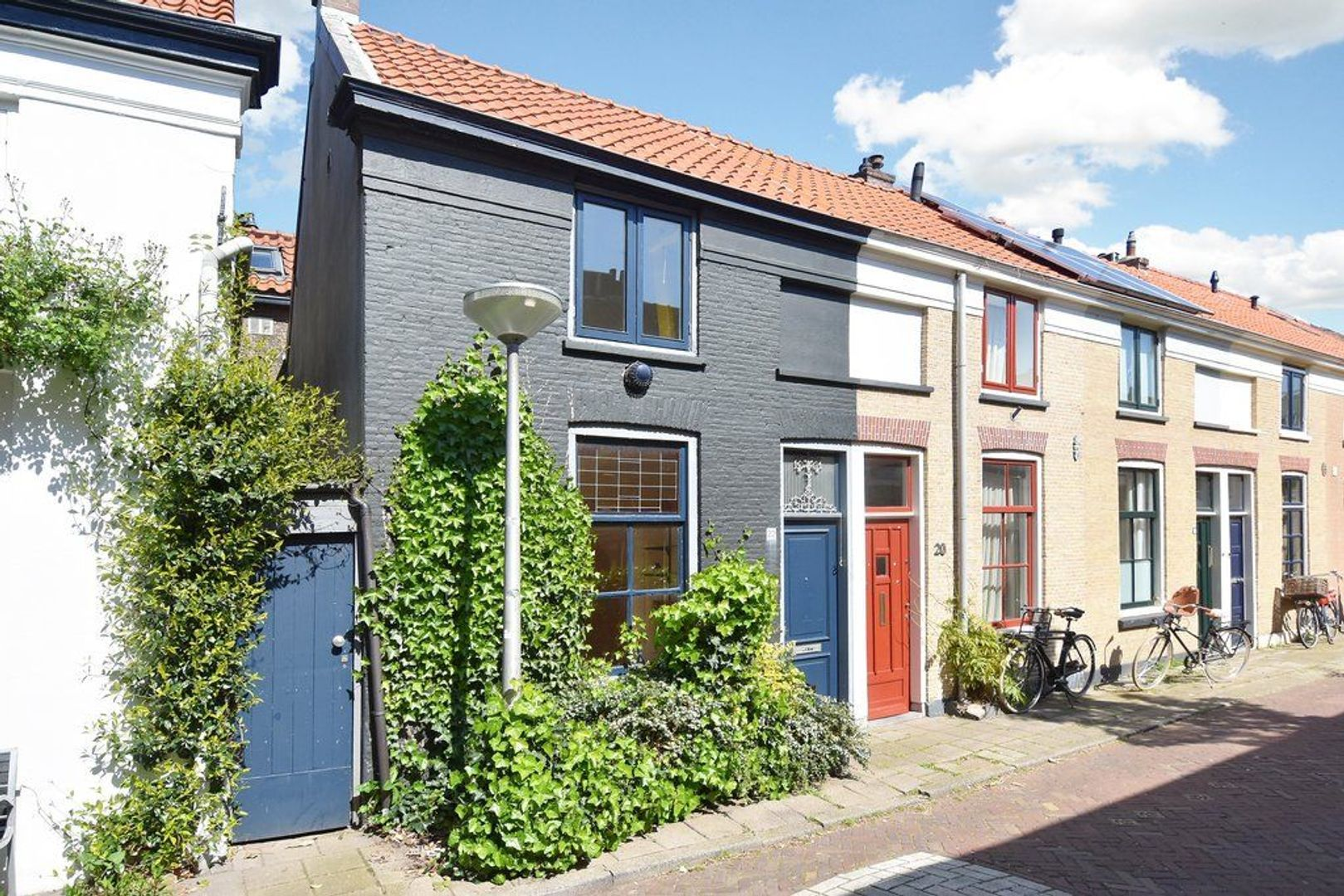 Hovenierstraat 22, Delft foto-0
