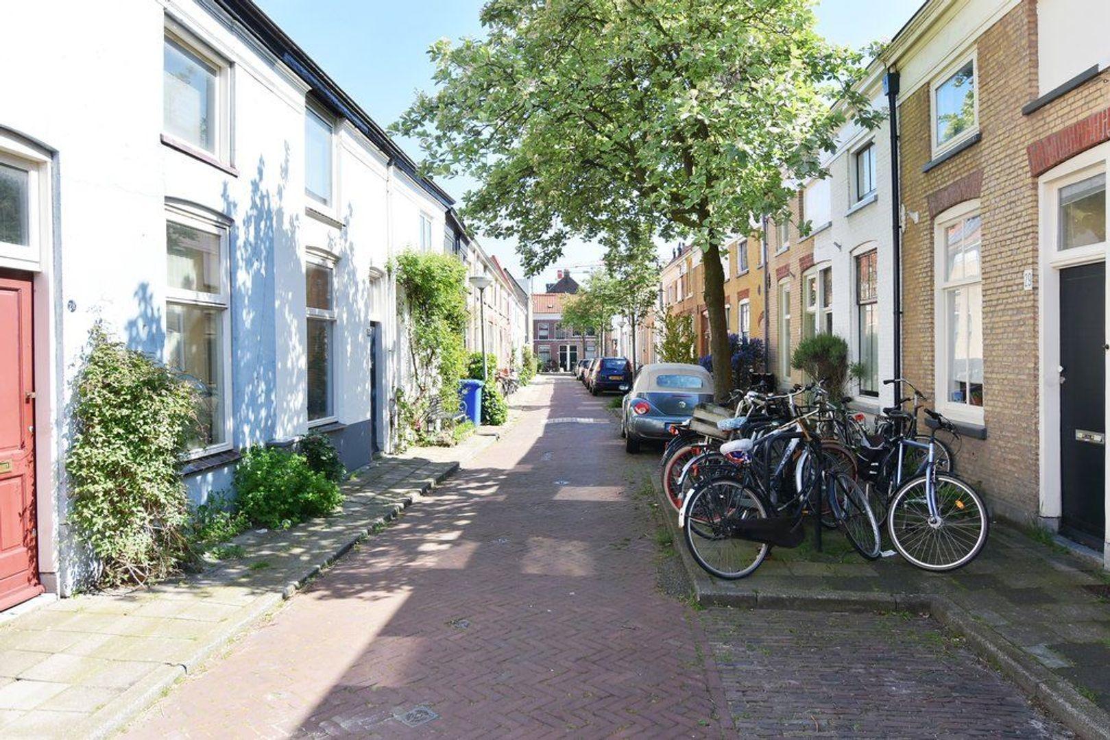 Hovenierstraat 22, Delft foto-5