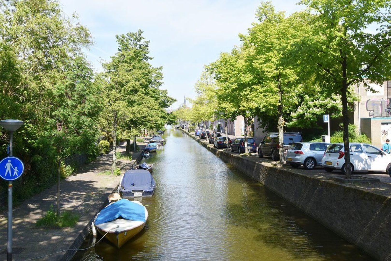 Buitenwatersloot 209, Delft foto-56