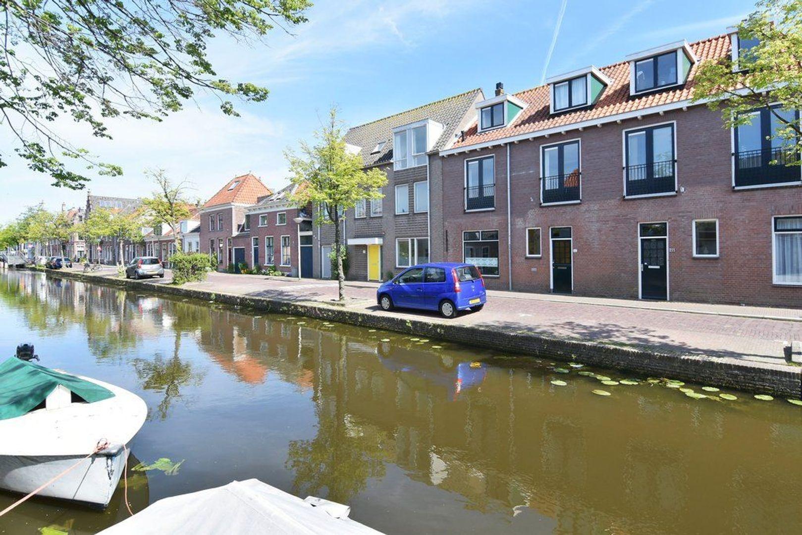 Buitenwatersloot 209, Delft foto-2
