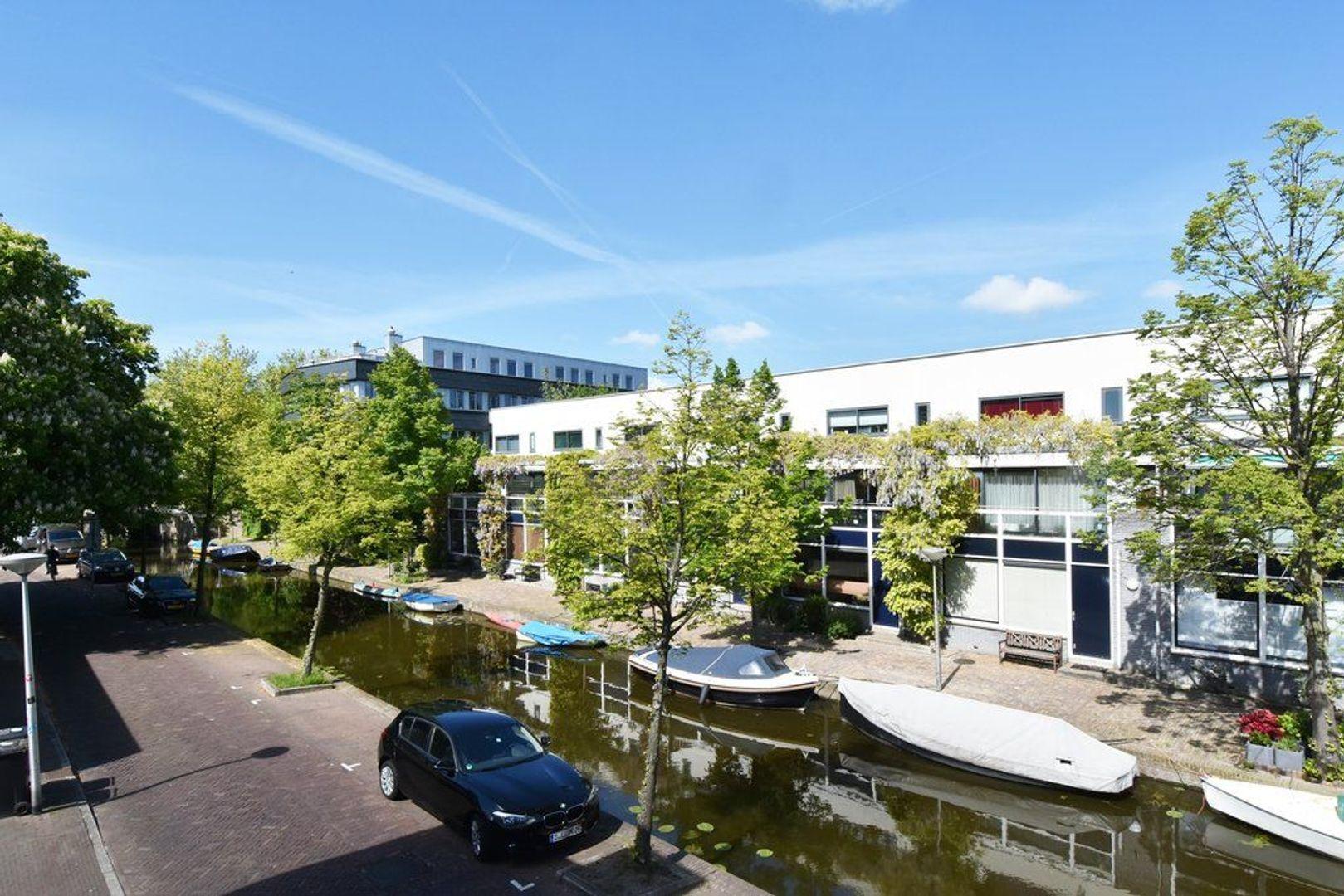 Buitenwatersloot 209, Delft foto-34