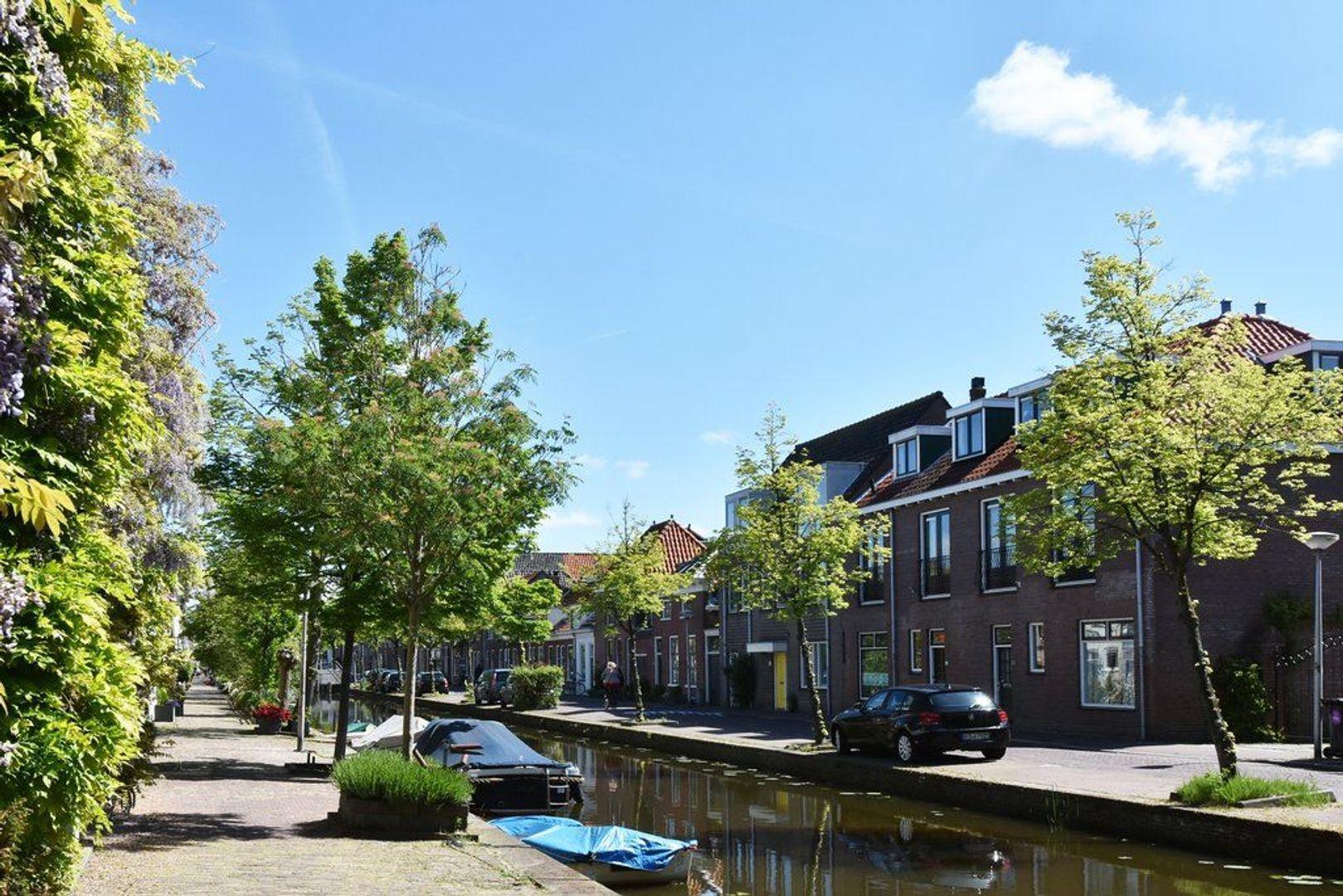 Buitenwatersloot 209, Delft foto-55