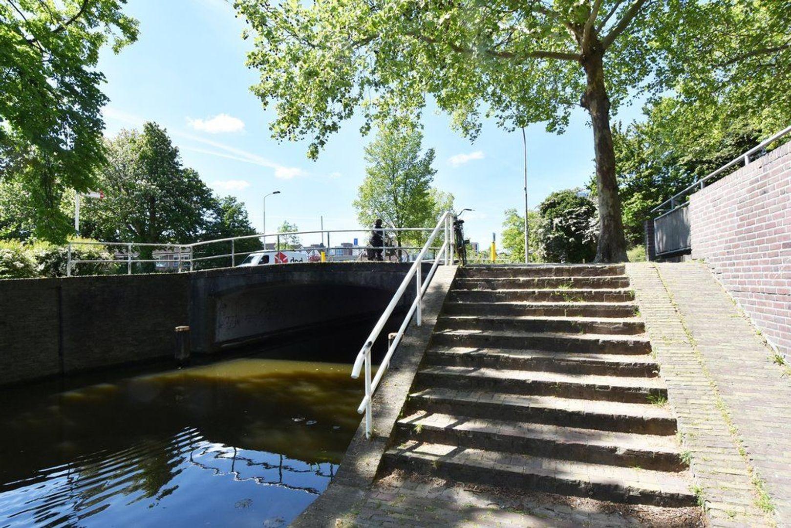 Buitenwatersloot 209, Delft foto-57