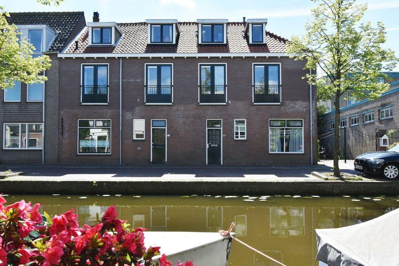 Buitenwatersloot 209, Delft foto-0