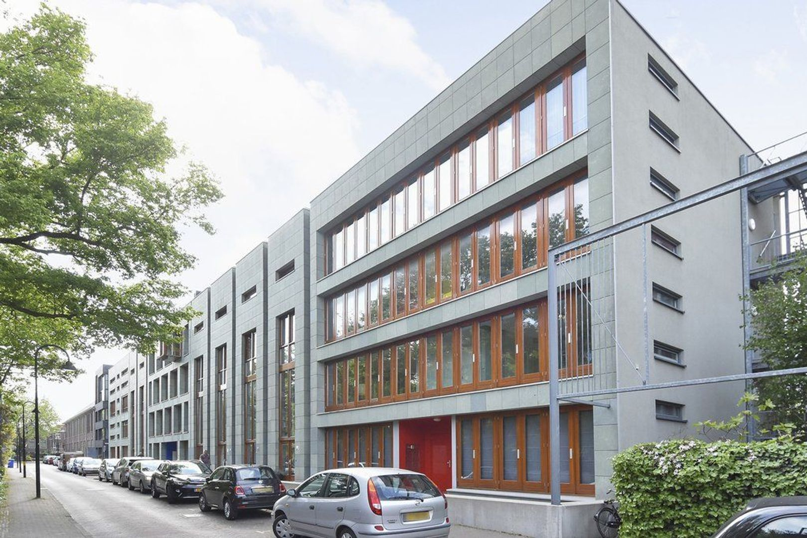 Vaandelstraat 38 40, Delft foto-0