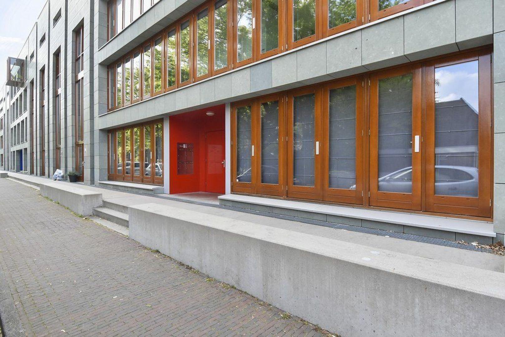Vaandelstraat 38 40, Delft foto-1
