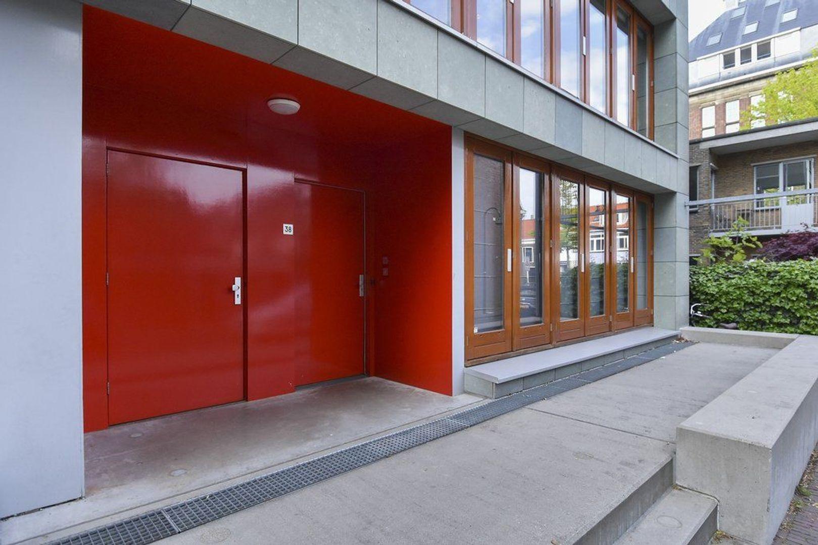 Vaandelstraat 38 40, Delft foto-2