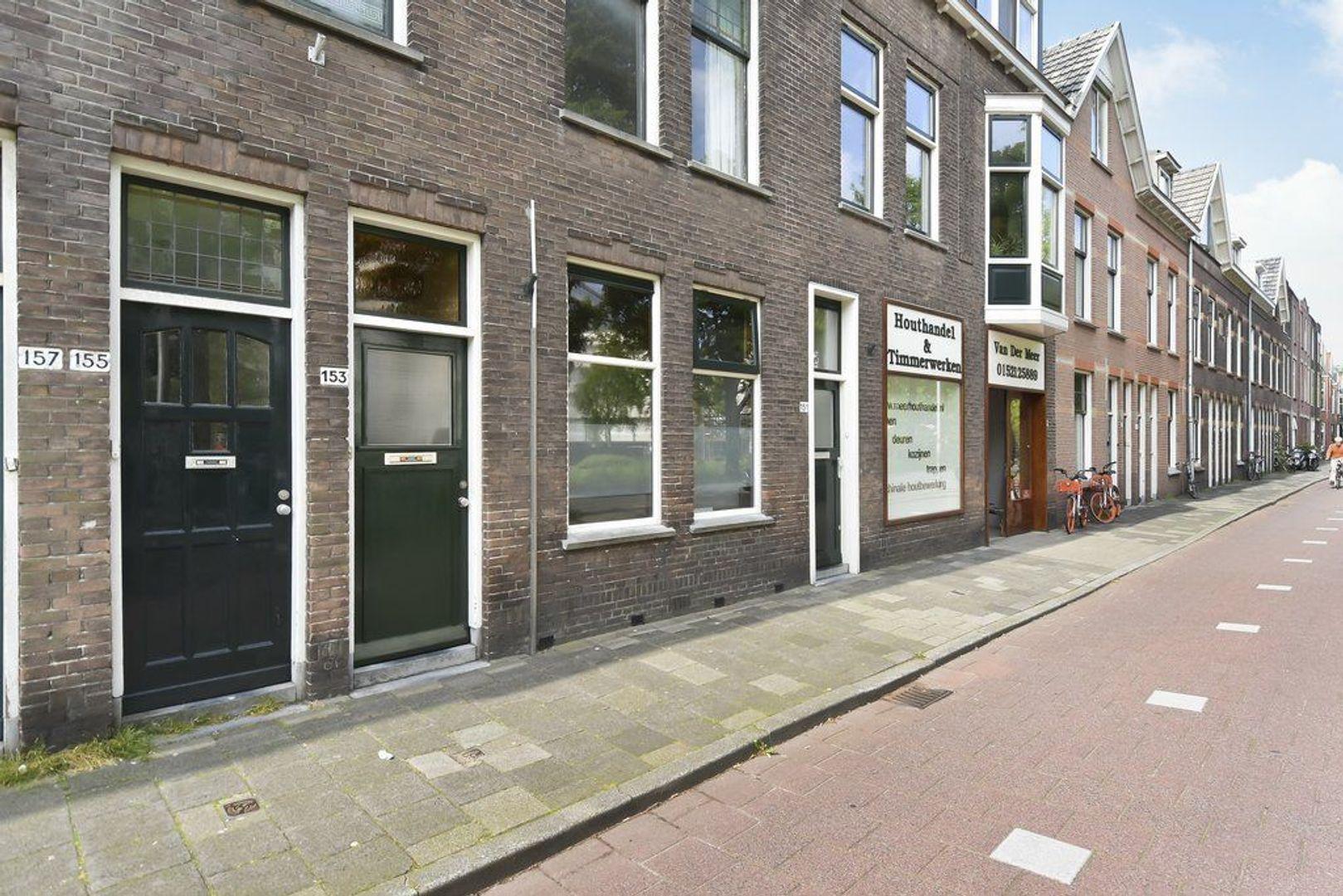 Delfgauwseweg 153, Delft foto-0