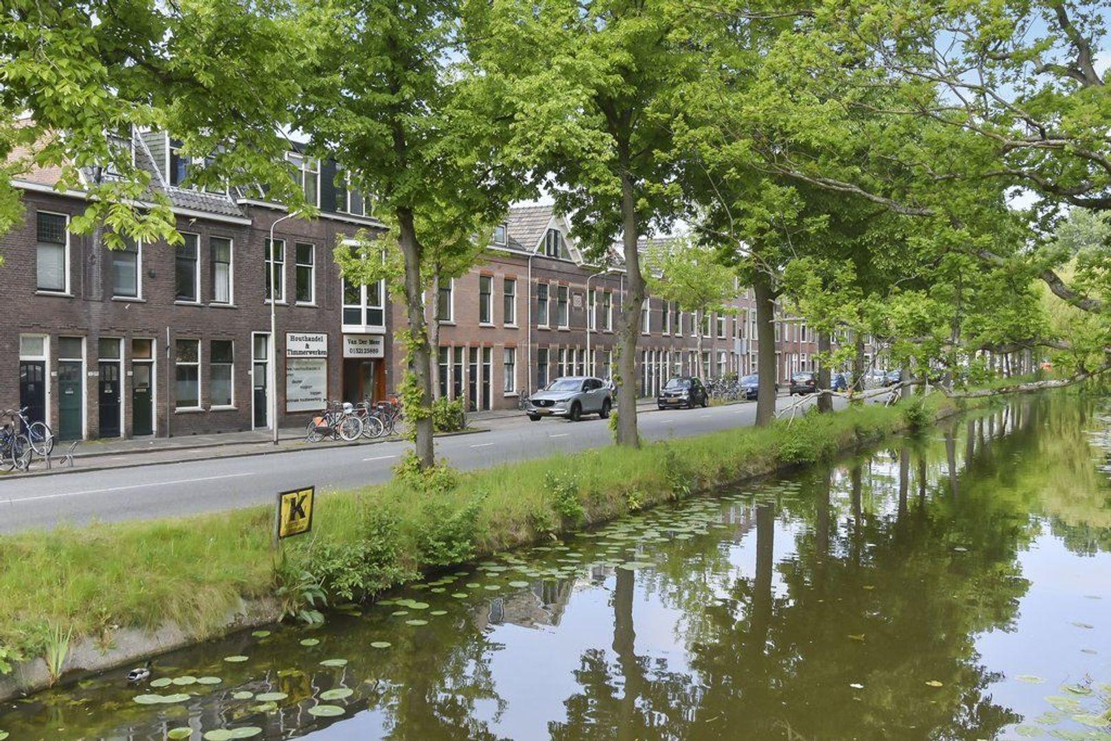 Delfgauwseweg 153, Delft foto-2