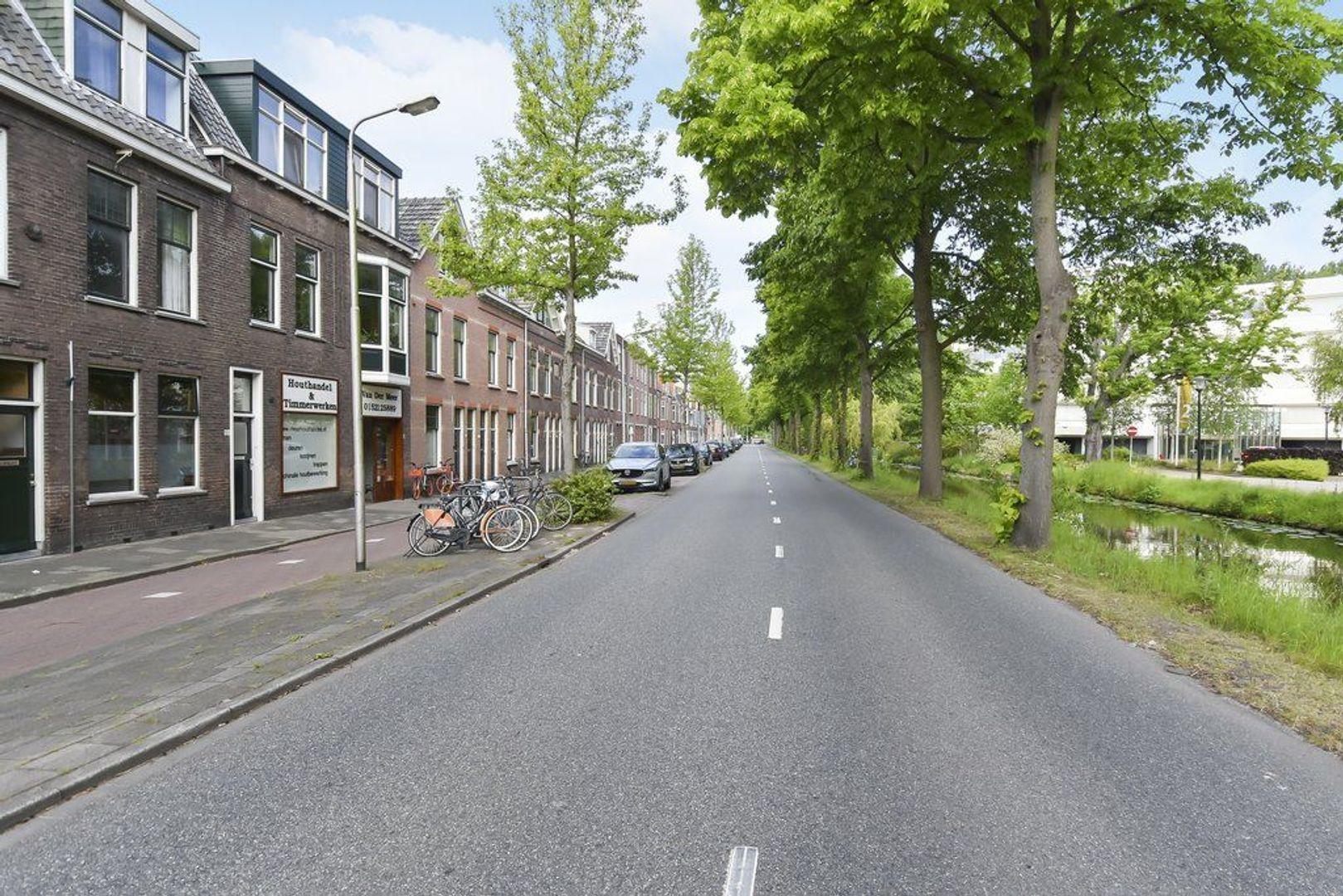 Delfgauwseweg 153, Delft foto-1