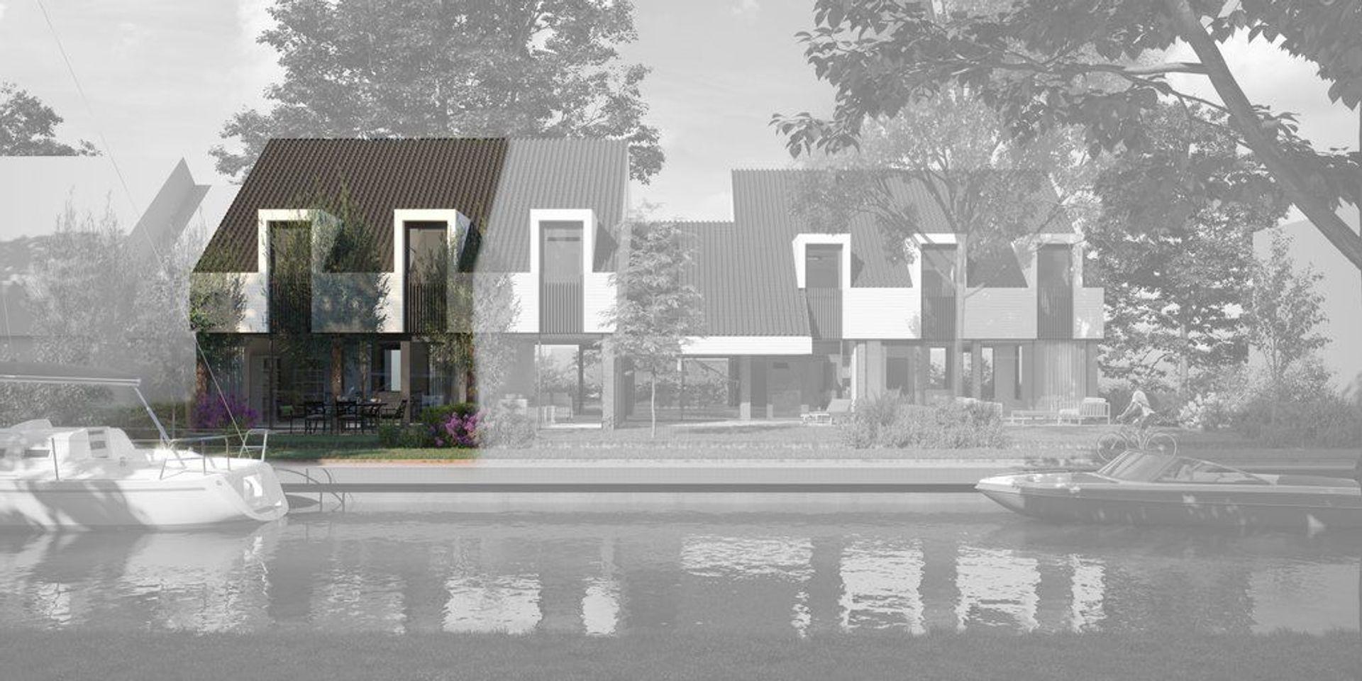 Buitenwatersloot 318, Delft foto-1