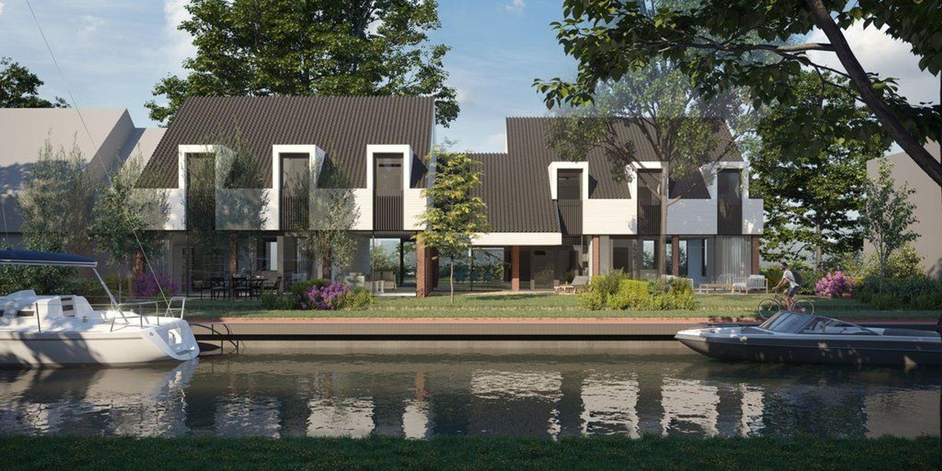Buitenwatersloot 318, Delft foto-0