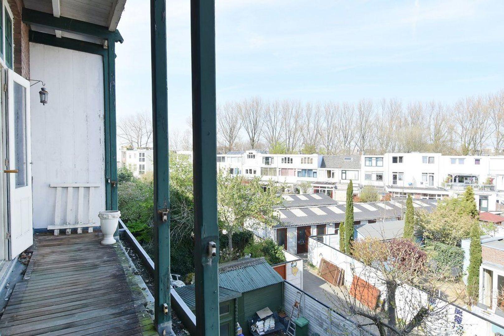 Julianalaan 58, Delft foto-6
