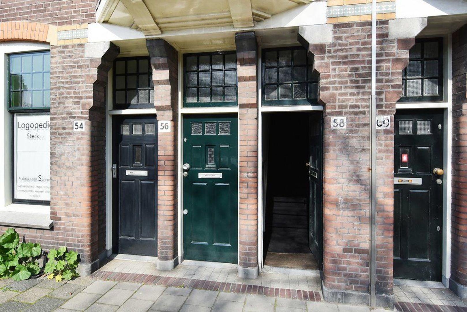 Julianalaan 58, Delft foto-1