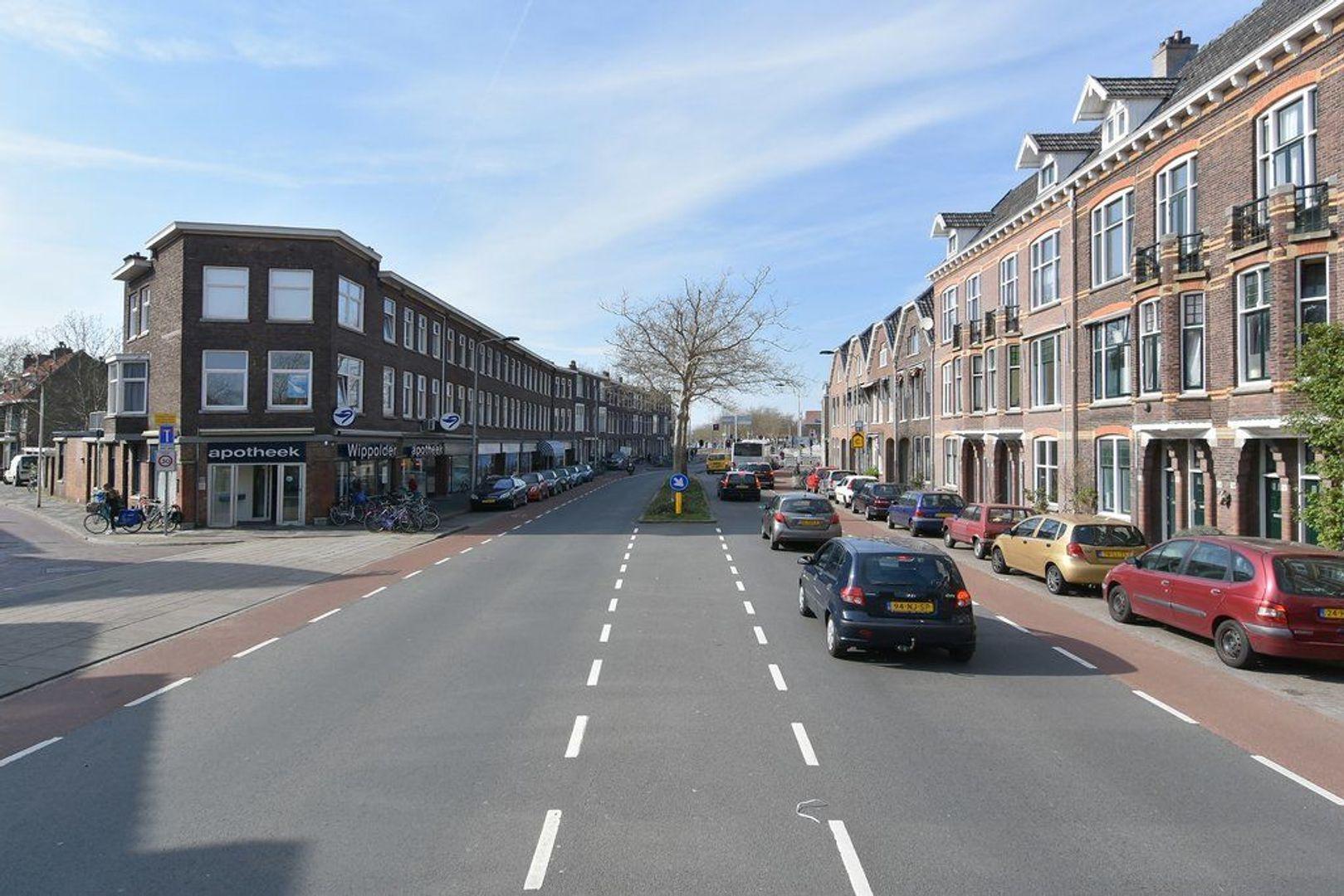 Julianalaan 58, Delft foto-27