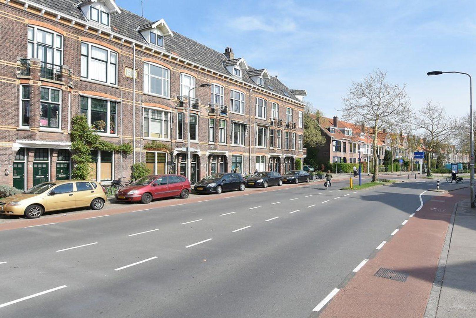 Julianalaan 58, Delft foto-28