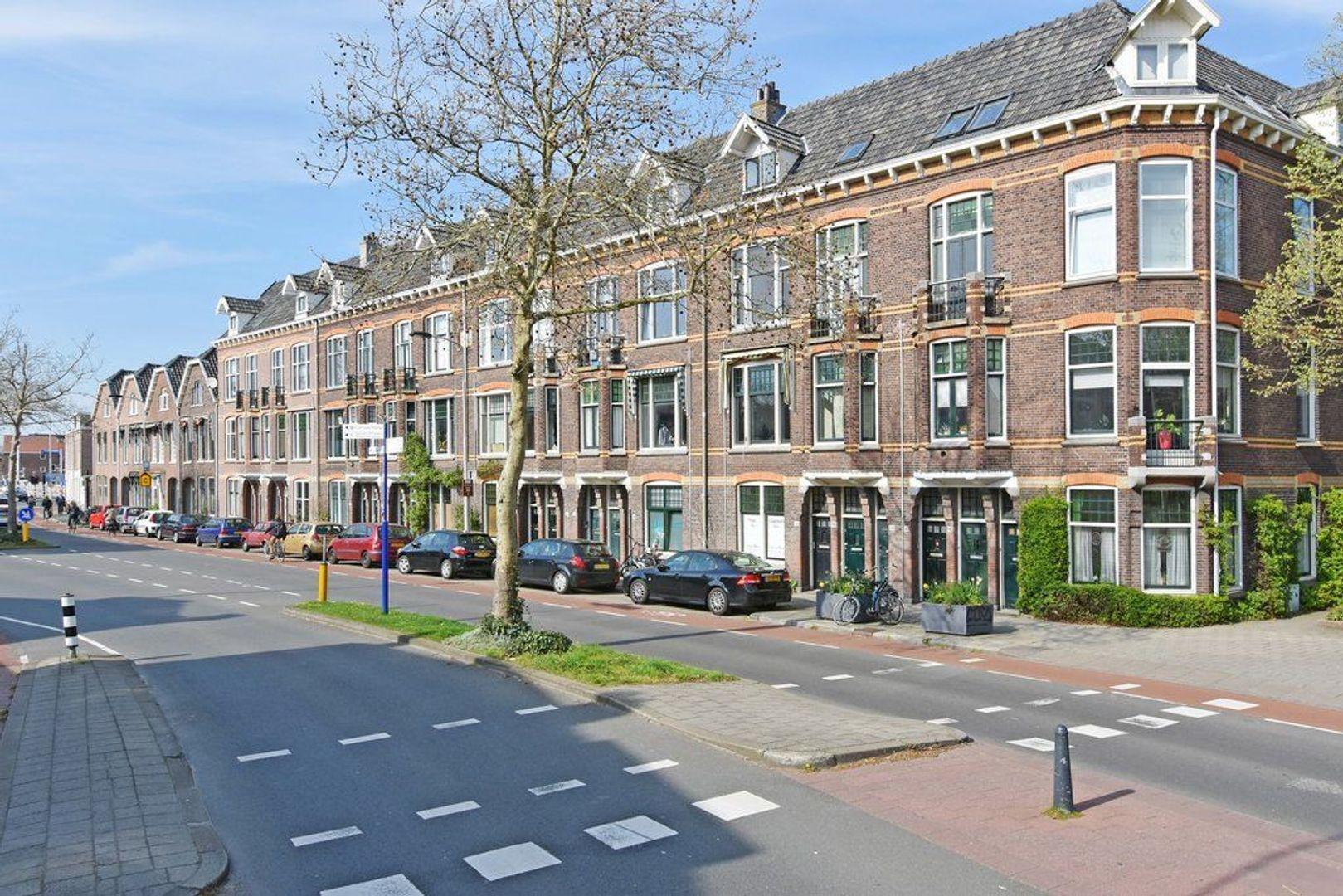 Julianalaan 58, Delft foto-0