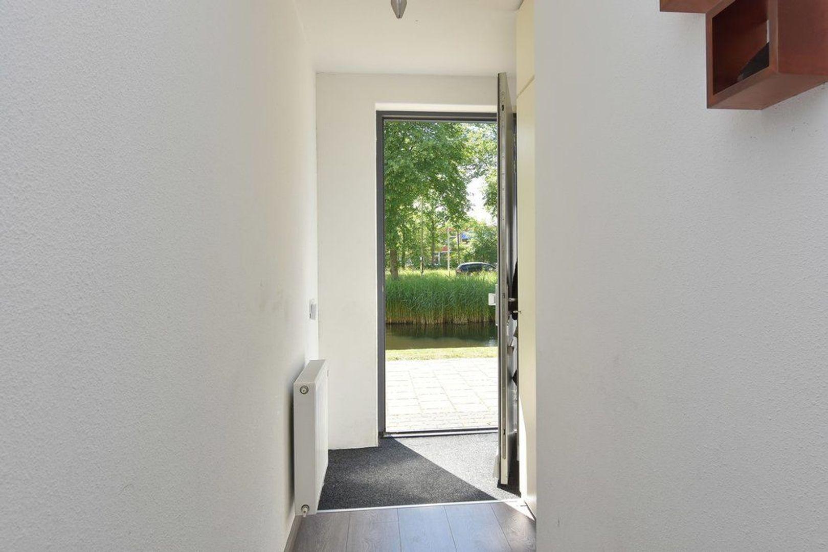 Glenn Millerstraat 84, Delft foto-4