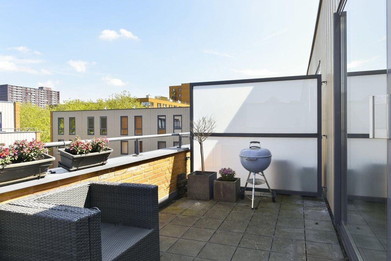 Glenn Millerstraat 84, Delft foto-16