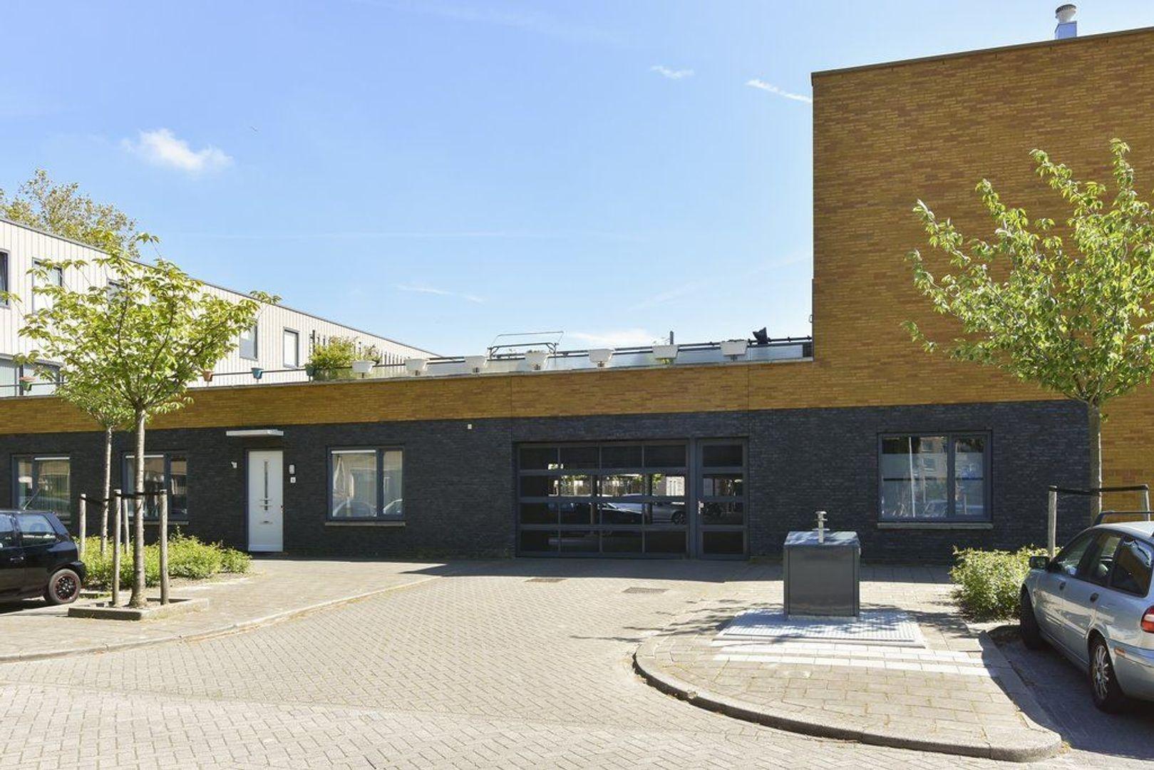Glenn Millerstraat 84, Delft foto-26