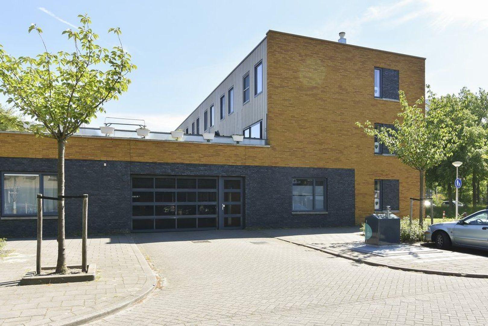 Glenn Millerstraat 84, Delft foto-27