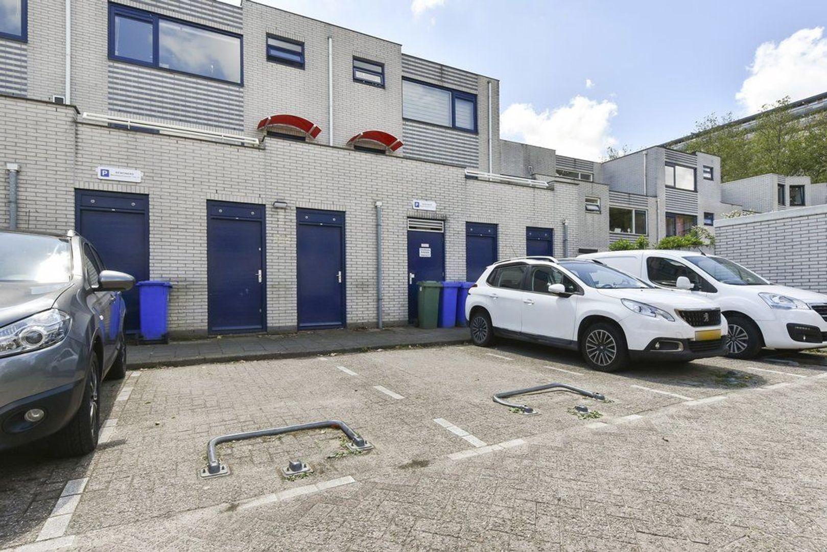 Mendelssohnstraat 7, Delft foto-37