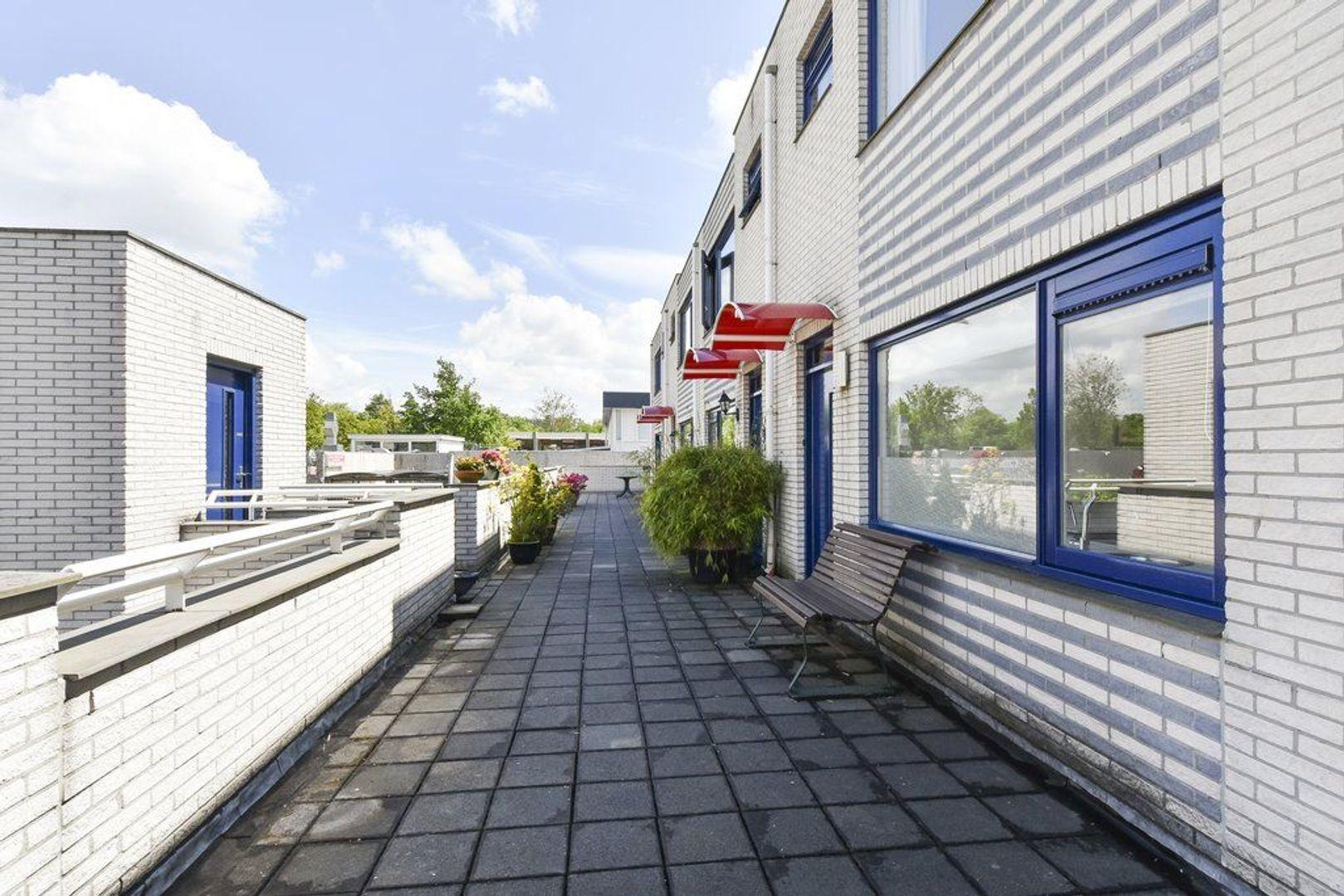 Mendelssohnstraat 7, Delft foto-5