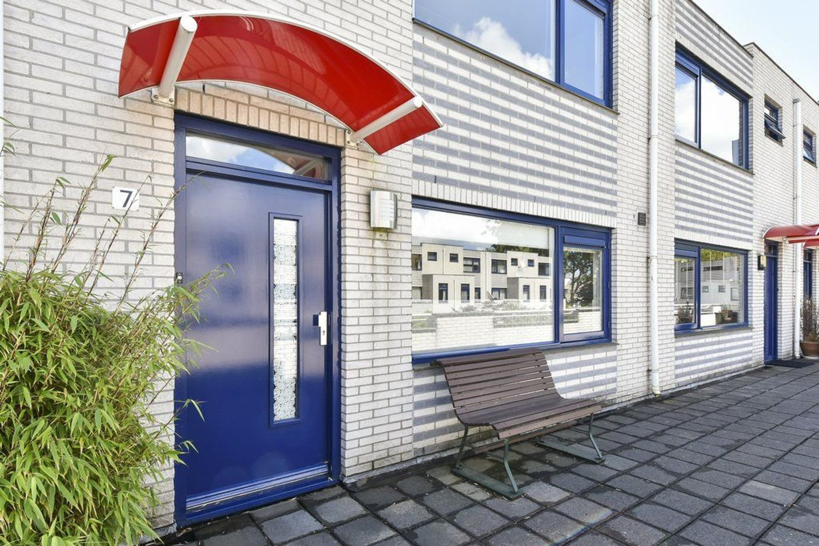 Mendelssohnstraat 7, Delft foto-0