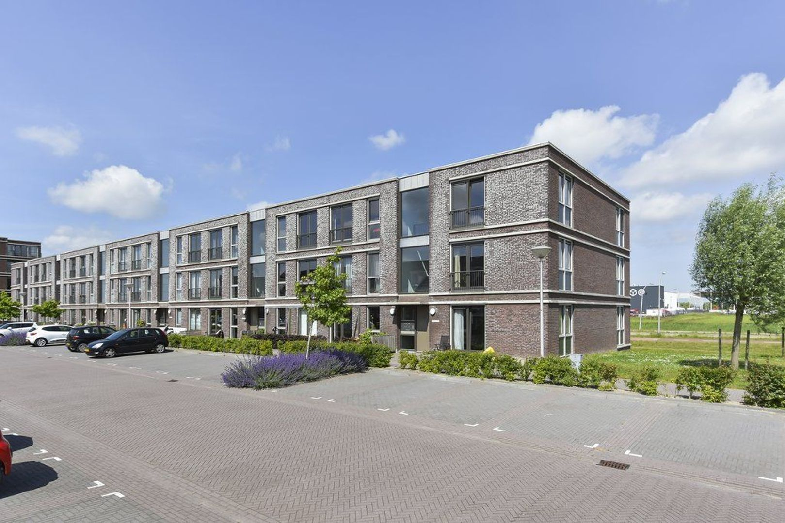 Egmondland 64, Den Hoorn foto-0