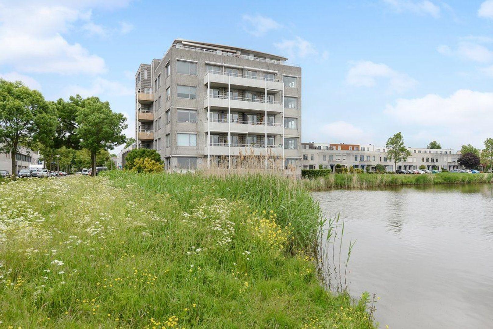 Straat van Ormoes 89, Delft foto-24