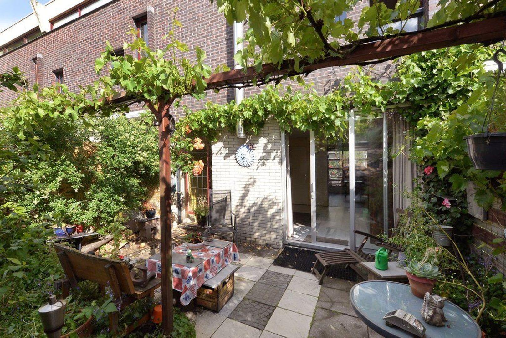 Laan van Van der Gaag 41, Delft foto-10