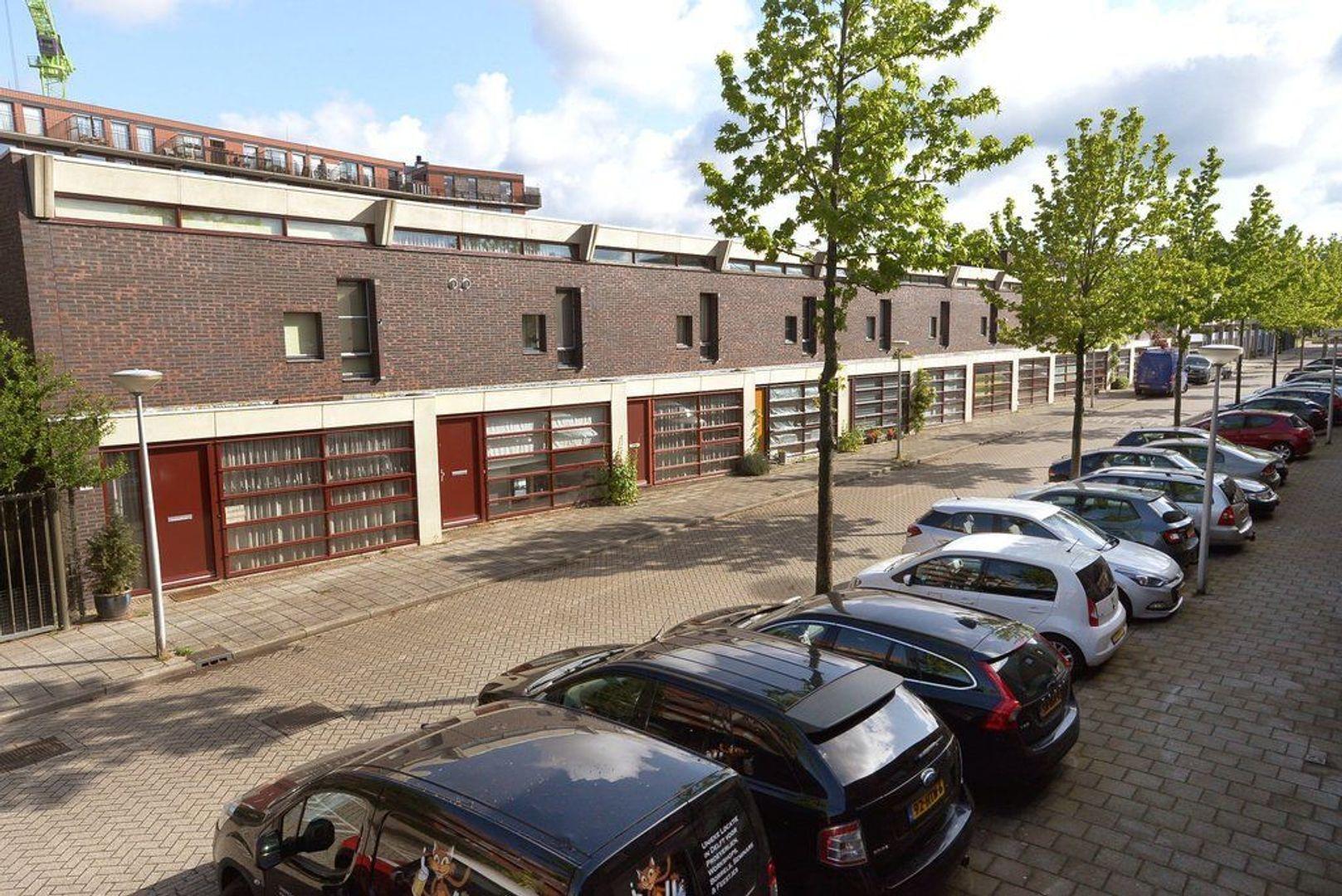Laan van Van der Gaag 41, Delft foto-16