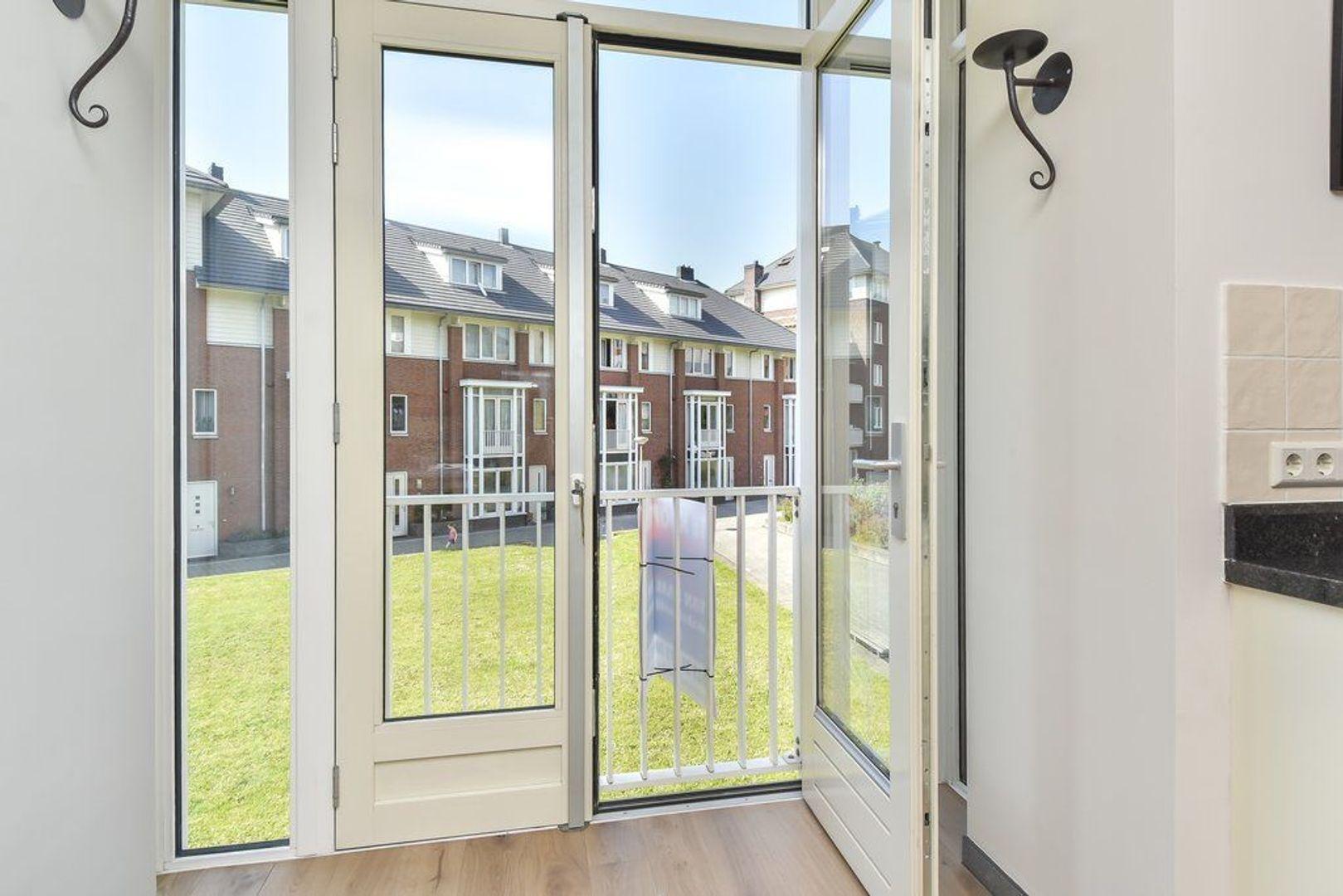 Molenweide 41, Delft foto-9