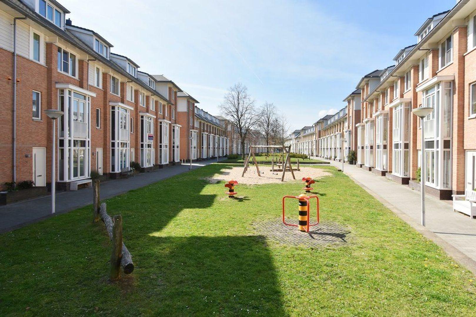 Molenweide 41, Delft foto-31