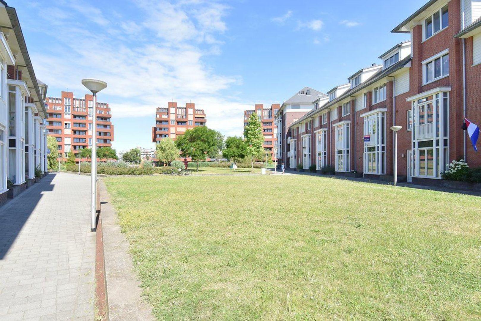 Molenweide 41, Delft foto-2