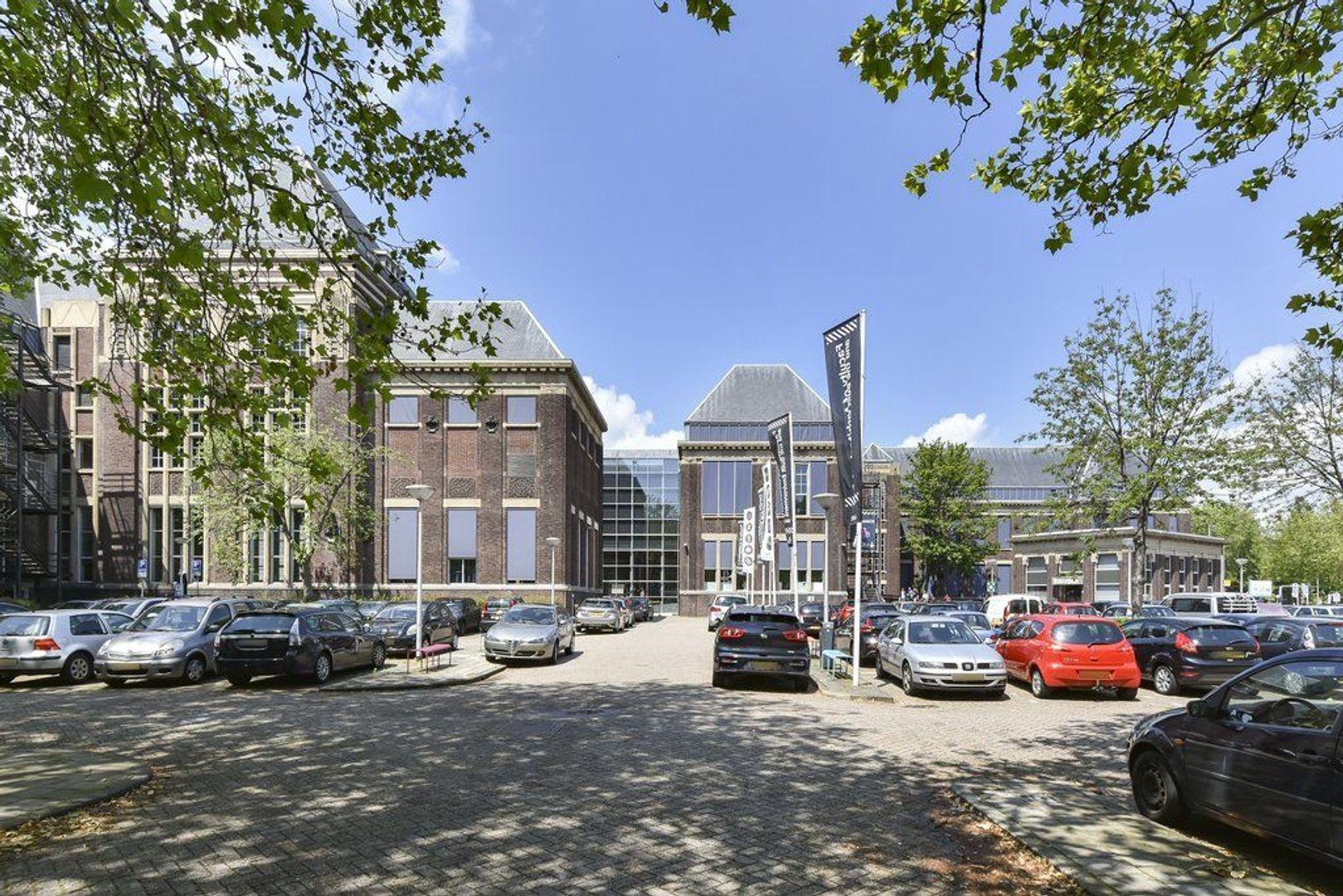 Zuidplantsoen 11, Delft foto-30