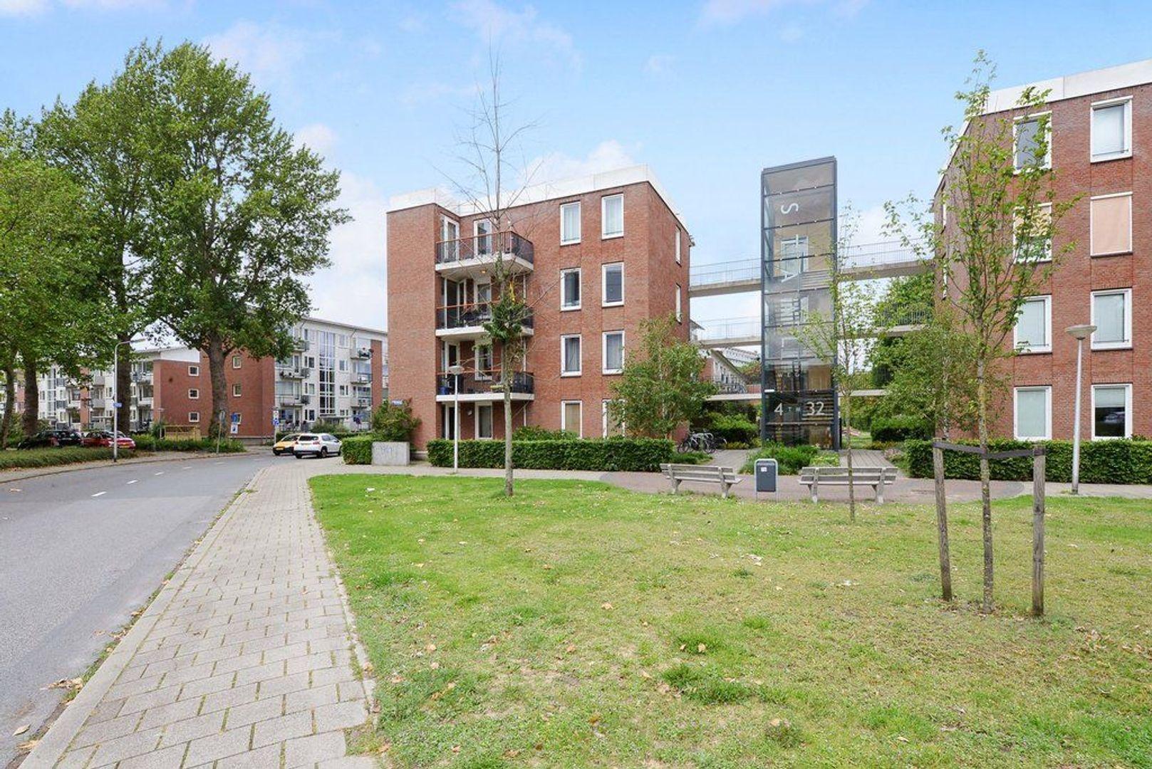 Staalweg 20, Delft foto-2