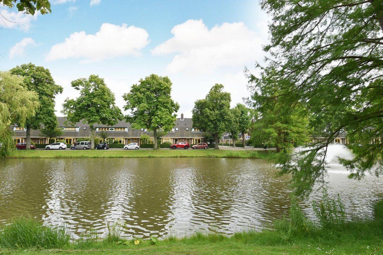 Vijver Zuid 20, Delft foto-42