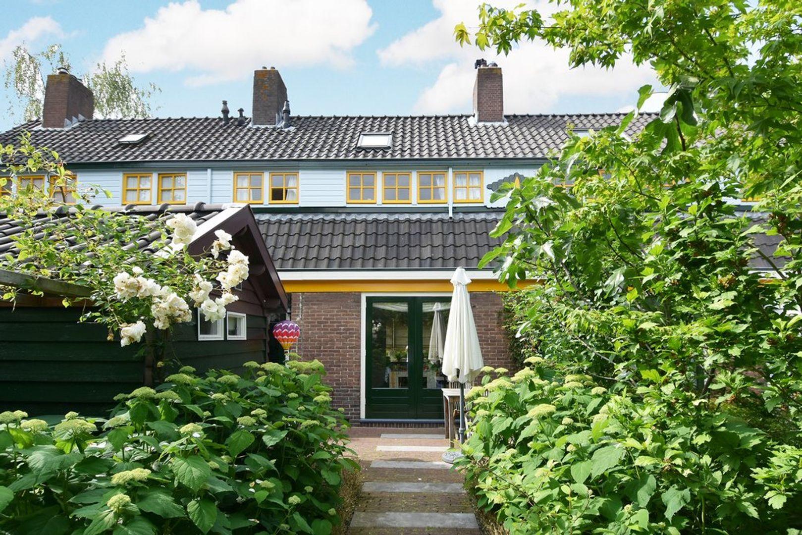 Vijver Zuid 20, Delft foto-14
