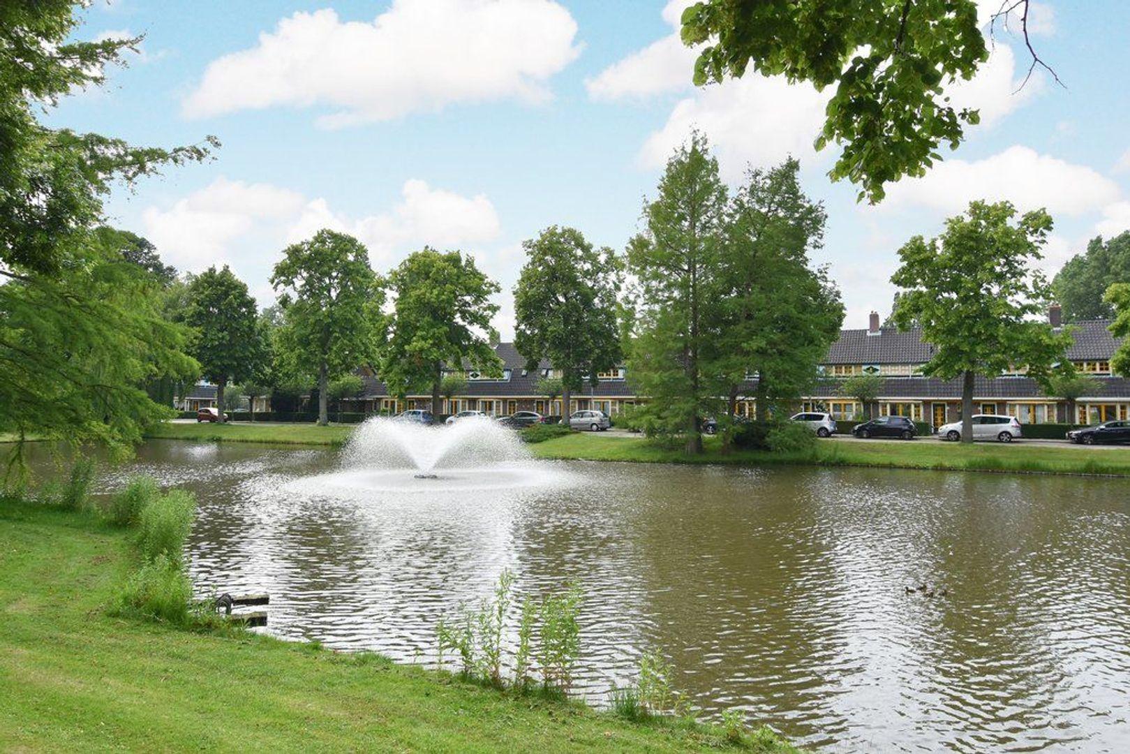 Vijver Zuid 20, Delft foto-44