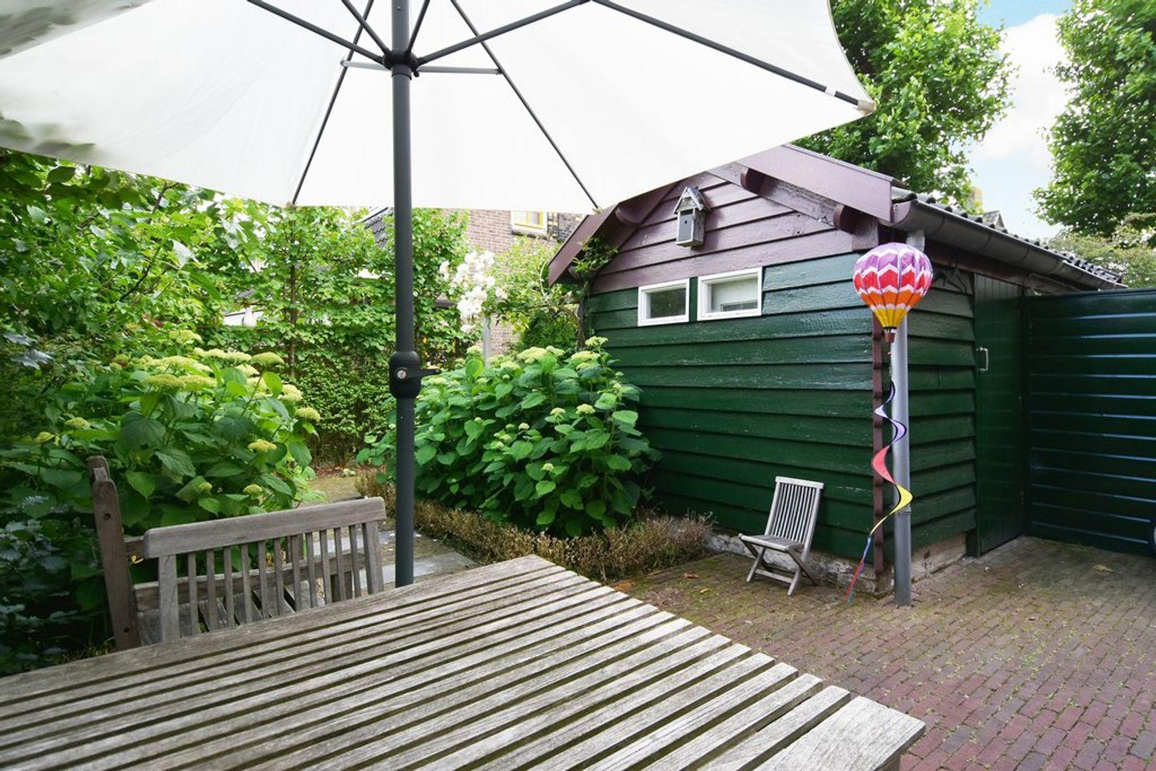 Vijver Zuid 20, Delft foto-18