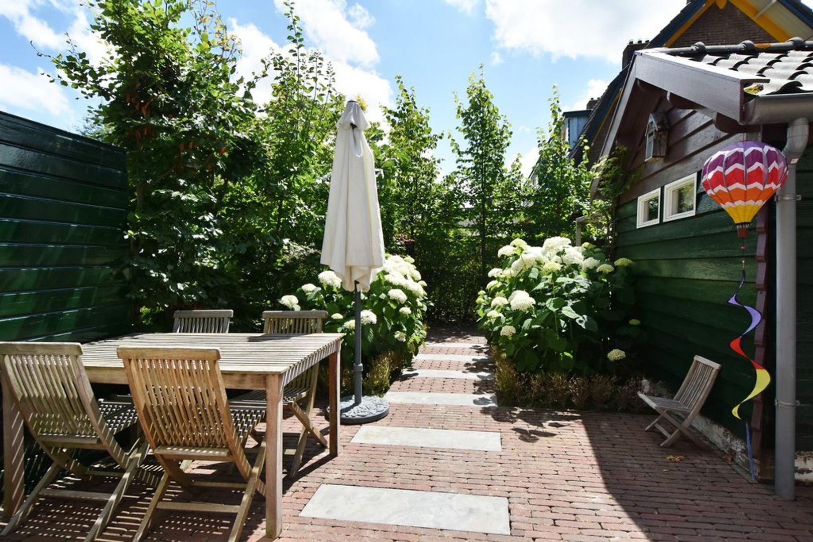 Vijver Zuid 20, Delft foto-17